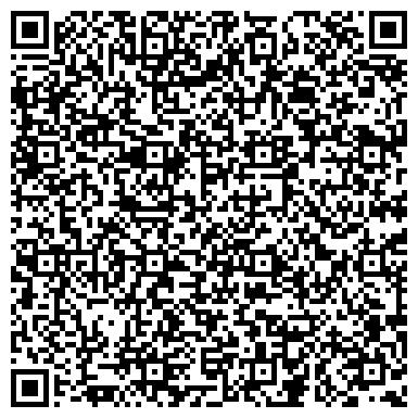 QR-код с контактной информацией организации МЕЖДУНАРОДНОЕ КОНСАЛТИНГОВОЕ АГЕНТСТВО
