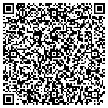 QR-код с контактной информацией организации ГОРОДСКОЕ БЮРО ОЦЕНКИ