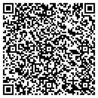 QR-код с контактной информацией организации ООО ГАЛЛС