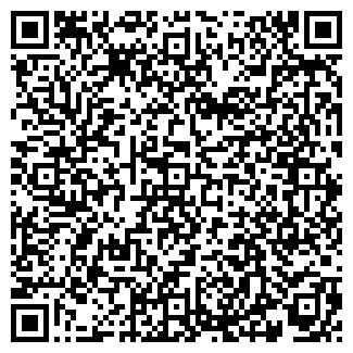 QR-код с контактной информацией организации ЗАО ГАЗДЕВАЙС