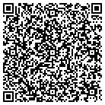 QR-код с контактной информацией организации ОАО ГЛАВСТРОЙ МОСМЕК