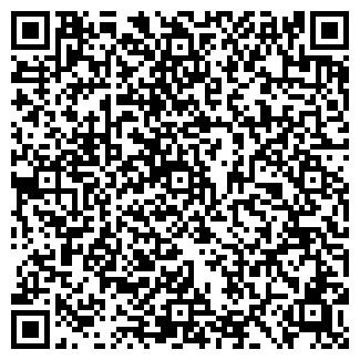 QR-код с контактной информацией организации ООО МОНТАЖ-Т