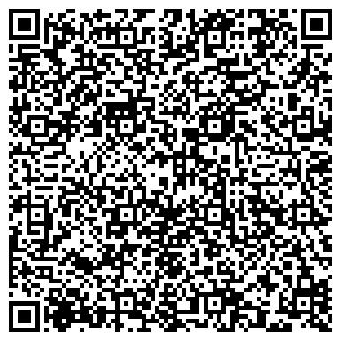 QR-код с контактной информацией организации Главный инспектор района Гольяново