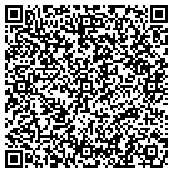 QR-код с контактной информацией организации ПОЛБИНСКАЯ СЕЛЬСКАЯ БИБЛИОТЕКА