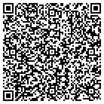QR-код с контактной информацией организации МАРИЙСКТРАКТОРОЦЕНТР, ЗАО