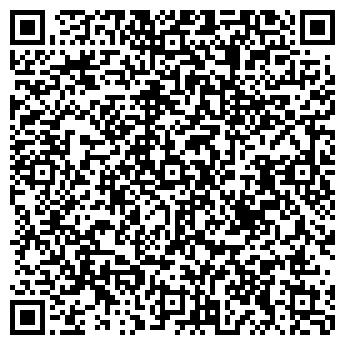 QR-код с контактной информацией организации ЗАО РУСБИЗНЕССТРОЙ