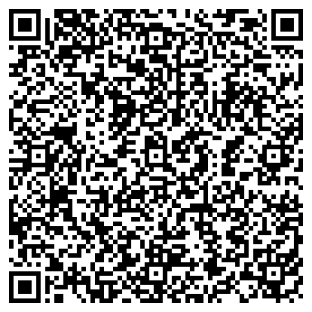 QR-код с контактной информацией организации ФЕДЕРАЛЬНОЕ КАЗНАЧЕЙСТВО