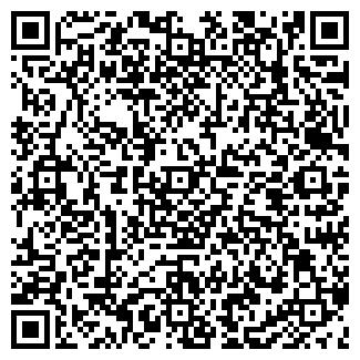 QR-код с контактной информацией организации ООО МЕТАЛЛИТМАШ