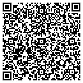 QR-код с контактной информацией организации ООО КОЛОРИТ ТПФ