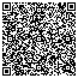 QR-код с контактной информацией организации ООО ВЕНТ ПК