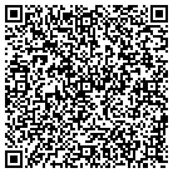 QR-код с контактной информацией организации ОАО 345 МЕХАНИЧЕСКИЙ ЗАВОД