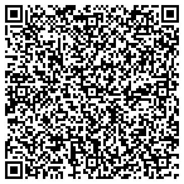 QR-код с контактной информацией организации ООО ВИКА ФАБРИКА ТОРГОВОЙ МЕБЕЛИ