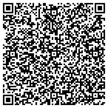 QR-код с контактной информацией организации ОАО ЗАВОД ЖЕЛЕЗОБЕТОННЫХ И МЕТАЛЛИЧЕСКИХ КОНСТРУКЦИЙ