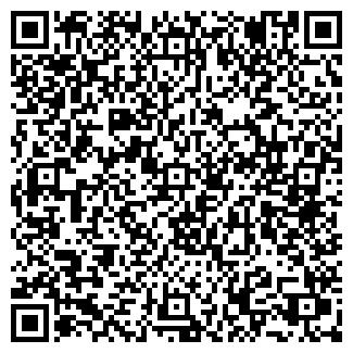 QR-код с контактной информацией организации ЗАО ПРОКАТЧЕРМЕТ
