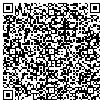 QR-код с контактной информацией организации ЗАО АСФАЛЬТОБЕТОННЫЙ ЗАВОД
