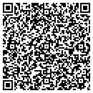 QR-код с контактной информацией организации ООО ПОЛИФАН СМ