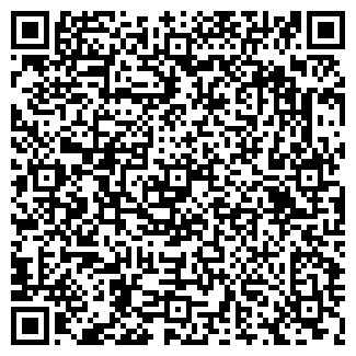 QR-код с контактной информацией организации ООО СИЛА