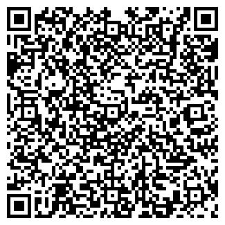 QR-код с контактной информацией организации ООО СНАБГЕОСТРОЙ