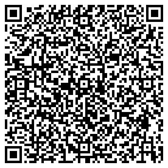 QR-код с контактной информацией организации ВИВАТ-АВТО