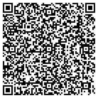QR-код с контактной информацией организации ОАО ЩУРОВСКИЙ ЦЕМЕНТ