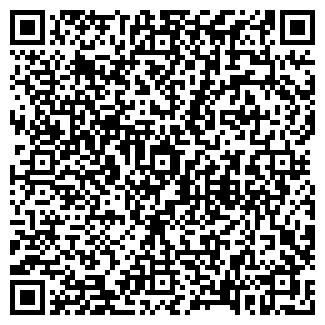 QR-код с контактной информацией организации SP