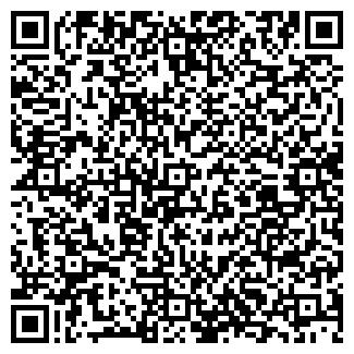 QR-код с контактной информацией организации МДИОР