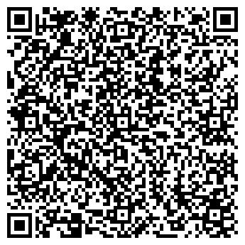 QR-код с контактной информацией организации ФИНАНСОВЫЕ КОНСУЛЬТАЦИИ