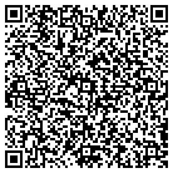 QR-код с контактной информацией организации ИНТЕРАРТКОНСАЛТ