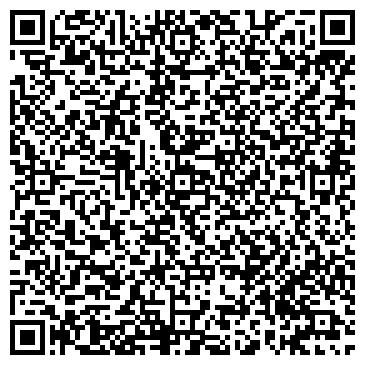 QR-код с контактной информацией организации Дополнительный офис № 7814/065
