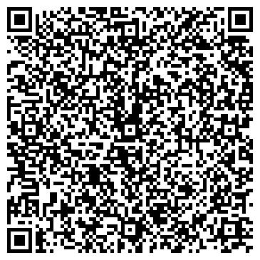 QR-код с контактной информацией организации Операционная касса № 7814/074