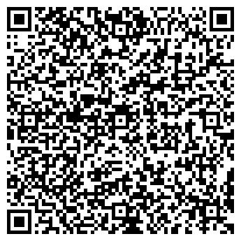 QR-код с контактной информацией организации ИПОТЕЧНЫЙ ЦЕНТР