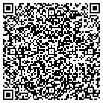 QR-код с контактной информацией организации СУДЕБНЫЙ УЧАСТОК № 75