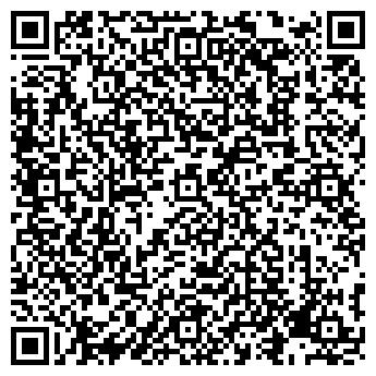 QR-код с контактной информацией организации СУДЕБНЫЙ УЧАСТОК № 76
