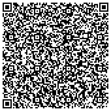 QR-код с контактной информацией организации Кинологический племенной центр «Атаман»