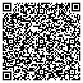 QR-код с контактной информацией организации M SEVEN