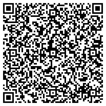 QR-код с контактной информацией организации ТЕРМОЛАЙФ