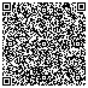 QR-код с контактной информацией организации ФОНД ПОДДЕРЖКИ МАЛОГО ПРЕДПРИНИМАТЕЛЬСТВА