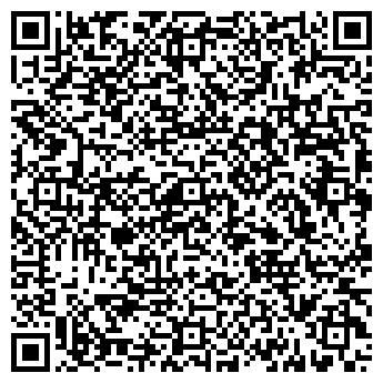 QR-код с контактной информацией организации ЧЕРНОБЫЛЬ