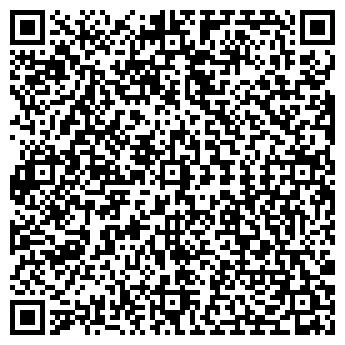 QR-код с контактной информацией организации ТУРИН ТК