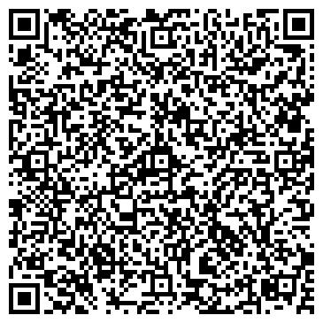 QR-код с контактной информацией организации ИНТЕР АВТО СЕРВИС АТП