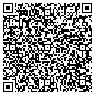 QR-код с контактной информацией организации ПОДРОСТОК