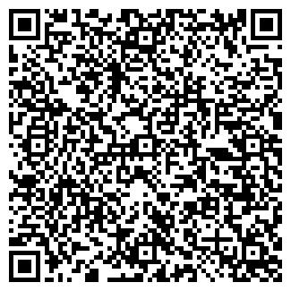 QR-код с контактной информацией организации ЛИЗЗИ