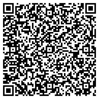 QR-код с контактной информацией организации ООО ГАЗ-СЕРВИС