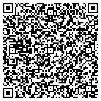 QR-код с контактной информацией организации ЛЕКС-ЭНЕРГО