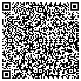 QR-код с контактной информацией организации KAFE TECHNIC
