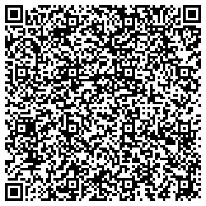QR-код с контактной информацией организации АНДРЕЕВСКИЙ МОНАСТЫРЬ