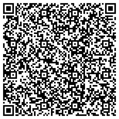QR-код с контактной информацией организации РОССИЙСКИЙ ЕВРЕЙСКИЙ КОНГРЕСС
