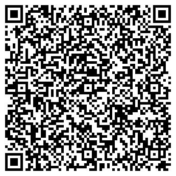 QR-код с контактной информацией организации ПСИХОДИНАМИКА