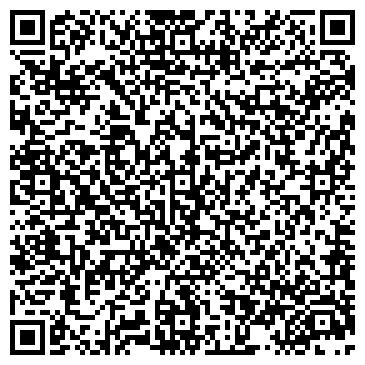 QR-код с контактной информацией организации ЦЕНТР ПЕРЕМЕН