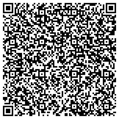 QR-код с контактной информацией организации УПРАВЛЕНИЕ СОЦИАЛЬНОЙ ЗАЩИТЫ НАСЕЛЕНИЯ РАЙОНА БИБИРЕВО